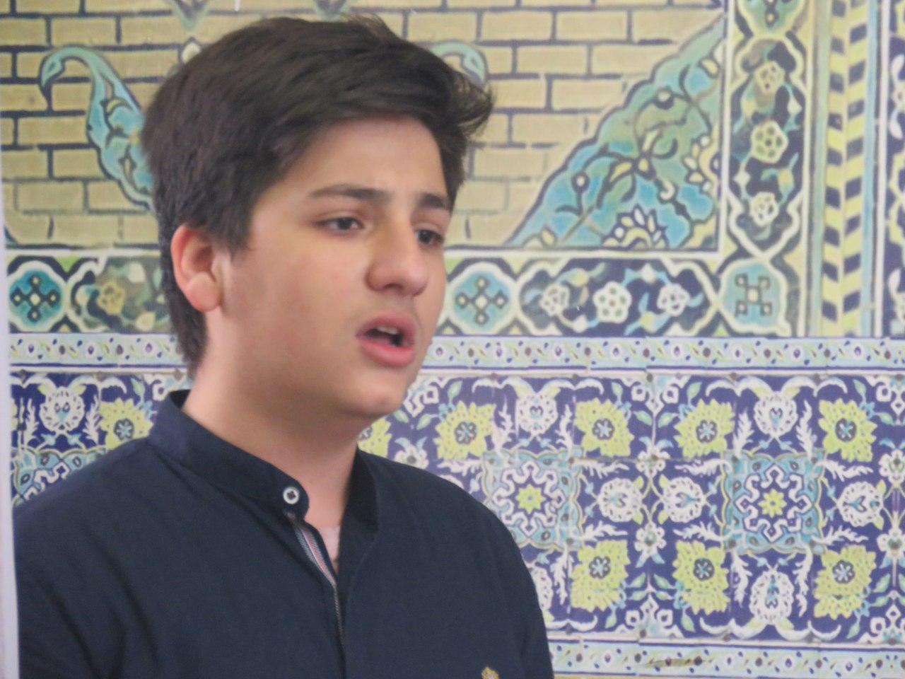نتایج المپیاد ریاضی هفتم مشهد دبیرستان شهید اژه ای 2 - مدرسه هوشمند